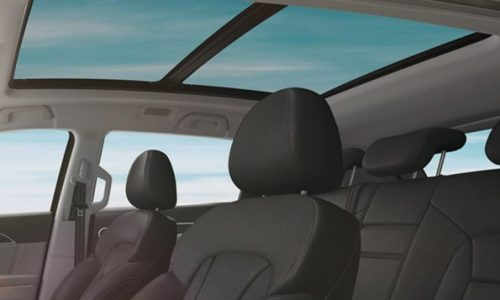 HAVAL-H6-Sunroof
