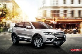 HAVAL-H6C-Performance-SUV