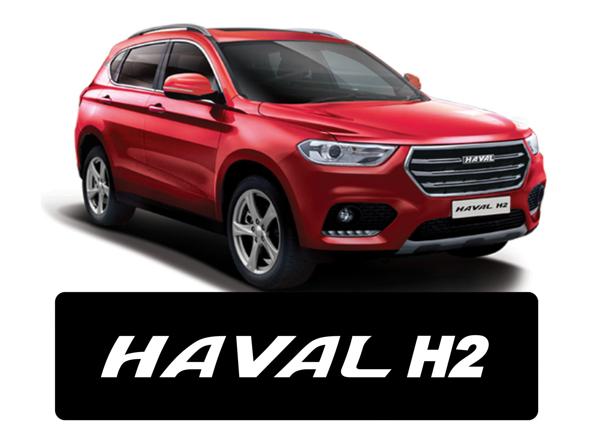 Thorp vehicle images - Haval2
